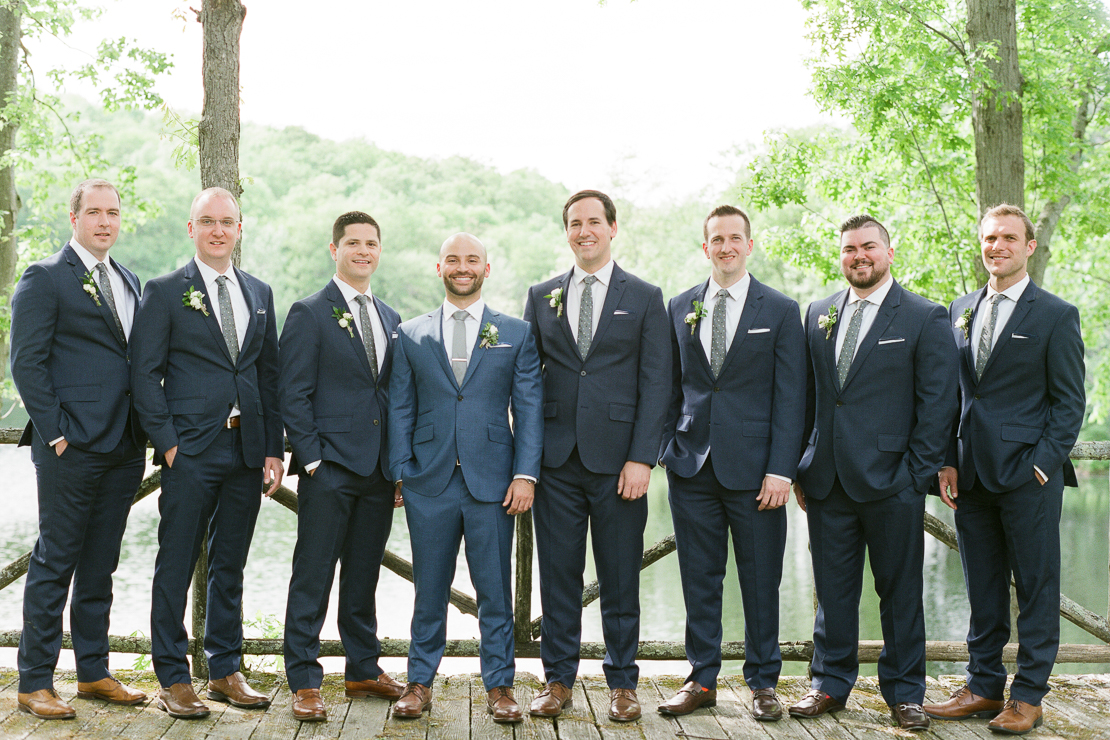 Cedar Lakes Estate Wedding Photos