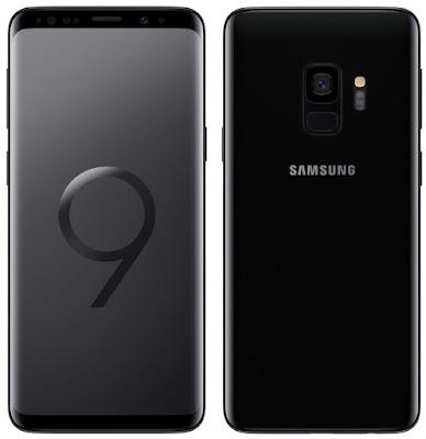 Samsung Galaxy S9 SM-G960F