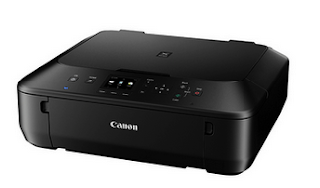 Canon MG5600 Printer Driver Download