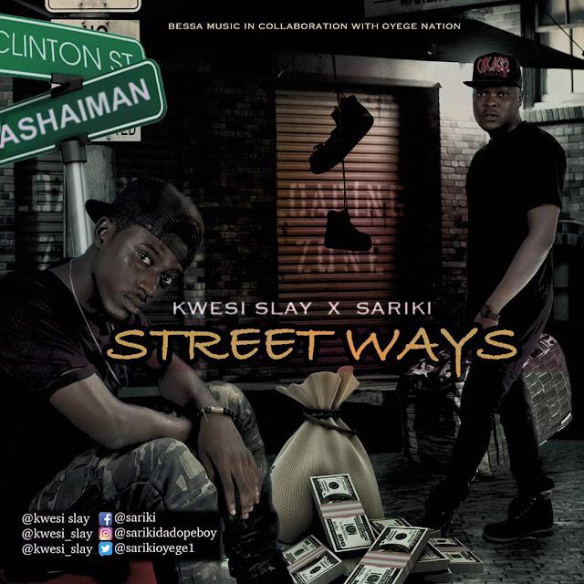 streetways