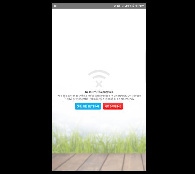 i-Neighbour Mobile App - Offline Mode   FingerTec Technical Blog