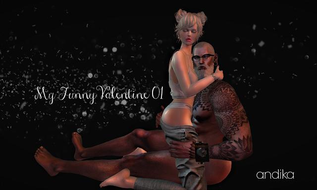 andika[[my funny Valentine02]]bento couples poses
