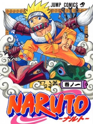 Naruto [Capítulos 72/72] [Manga] [PDF] [Español] [Mega]