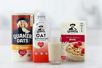 Manfaat Quaker Untuk Asam Lambung