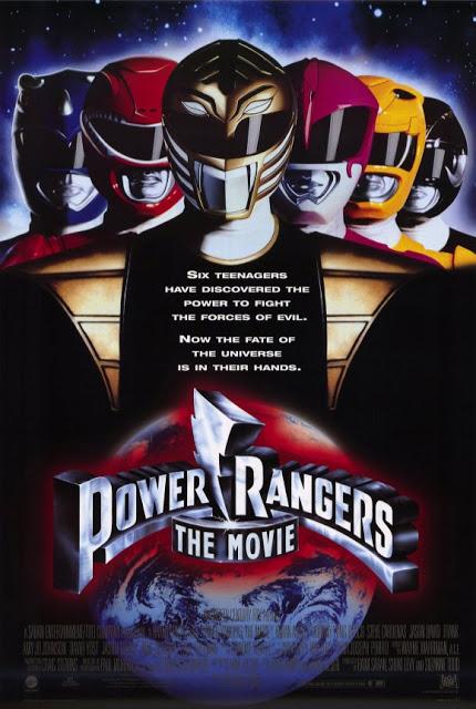 Mighty Morphin Power Rangers The Movie (1995) เพาเวอร์ เรนเจอร์ส 6 พลังผ่ามิติ