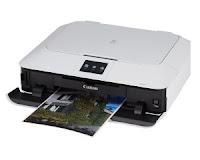 Canon PIXMA MG7150 Printer Driver
