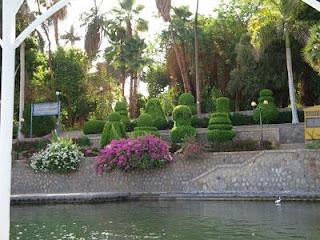 Represa de Aswan