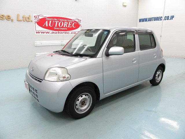 19560T7N8 2009 Daihatsu Esse X