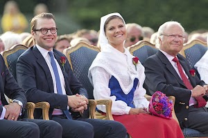 Swedish Crown Princess Victoria noted Birthday