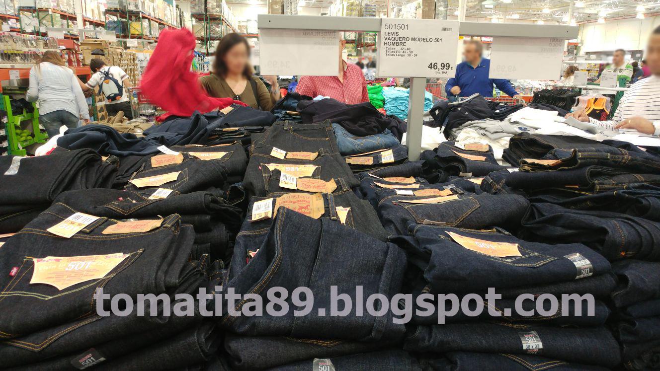 Tomatita89 visita a costco getafe madrid productos - Costco productos y precios ...