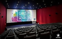 Girls at the Movies