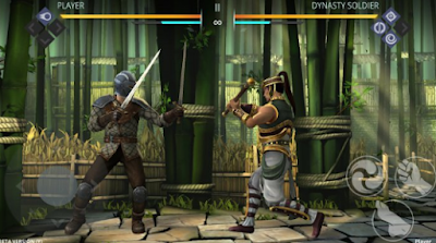 Download Shadow Fight 3 v1.0.3915 Mod