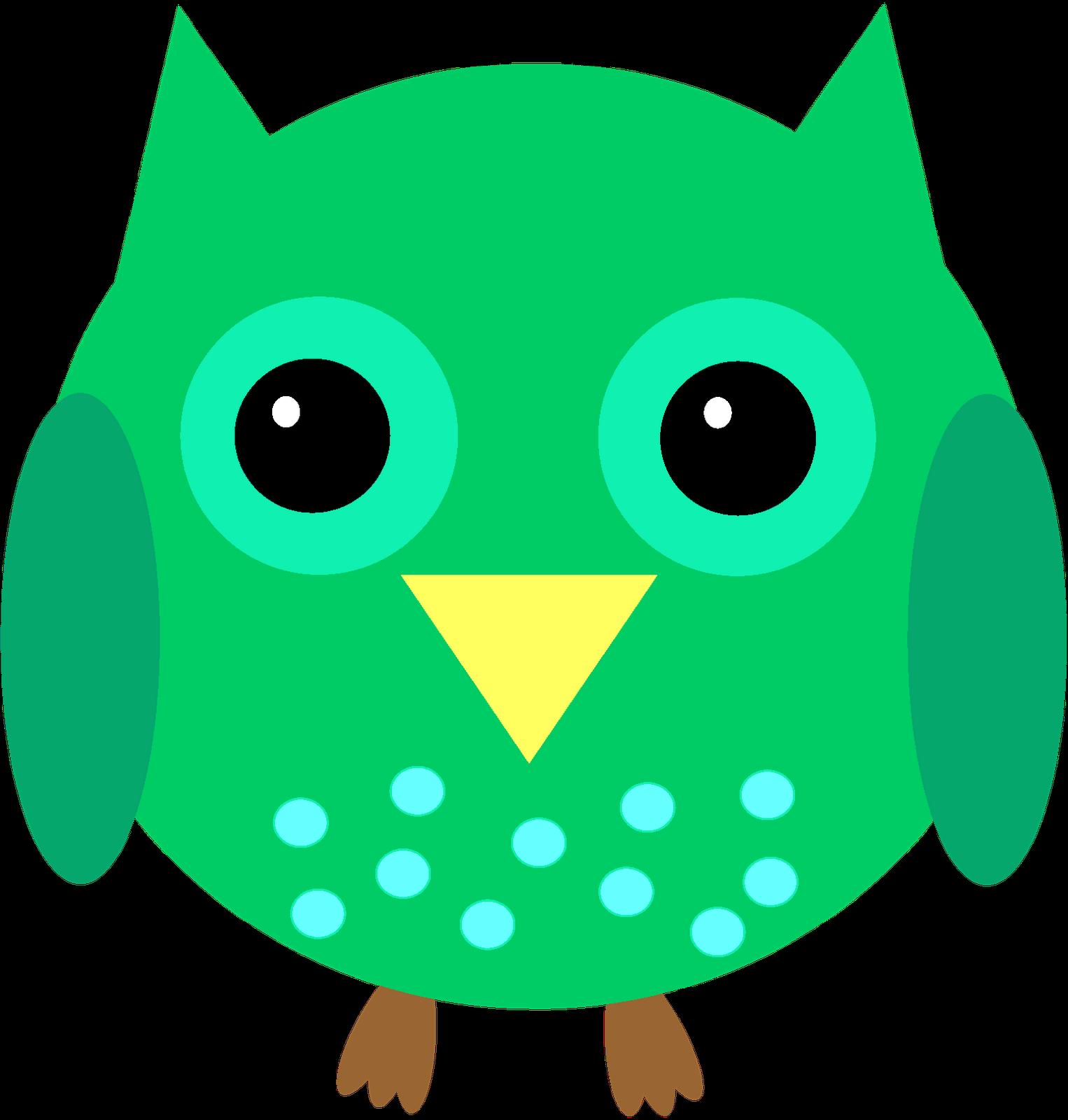 The Go To Teacher: Owls, Owls and Owls!