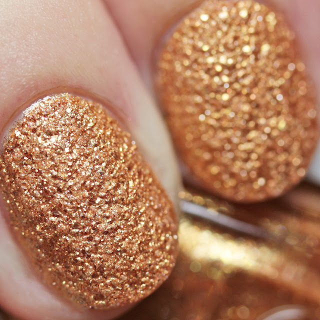 Essie Can't Stop Her in Copper 1536