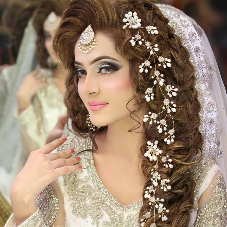 bridal hairstyles 2017 - decent fashion