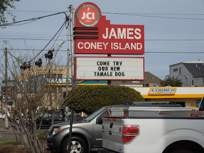 JCI INNOVATION: THE TAMALE DOG