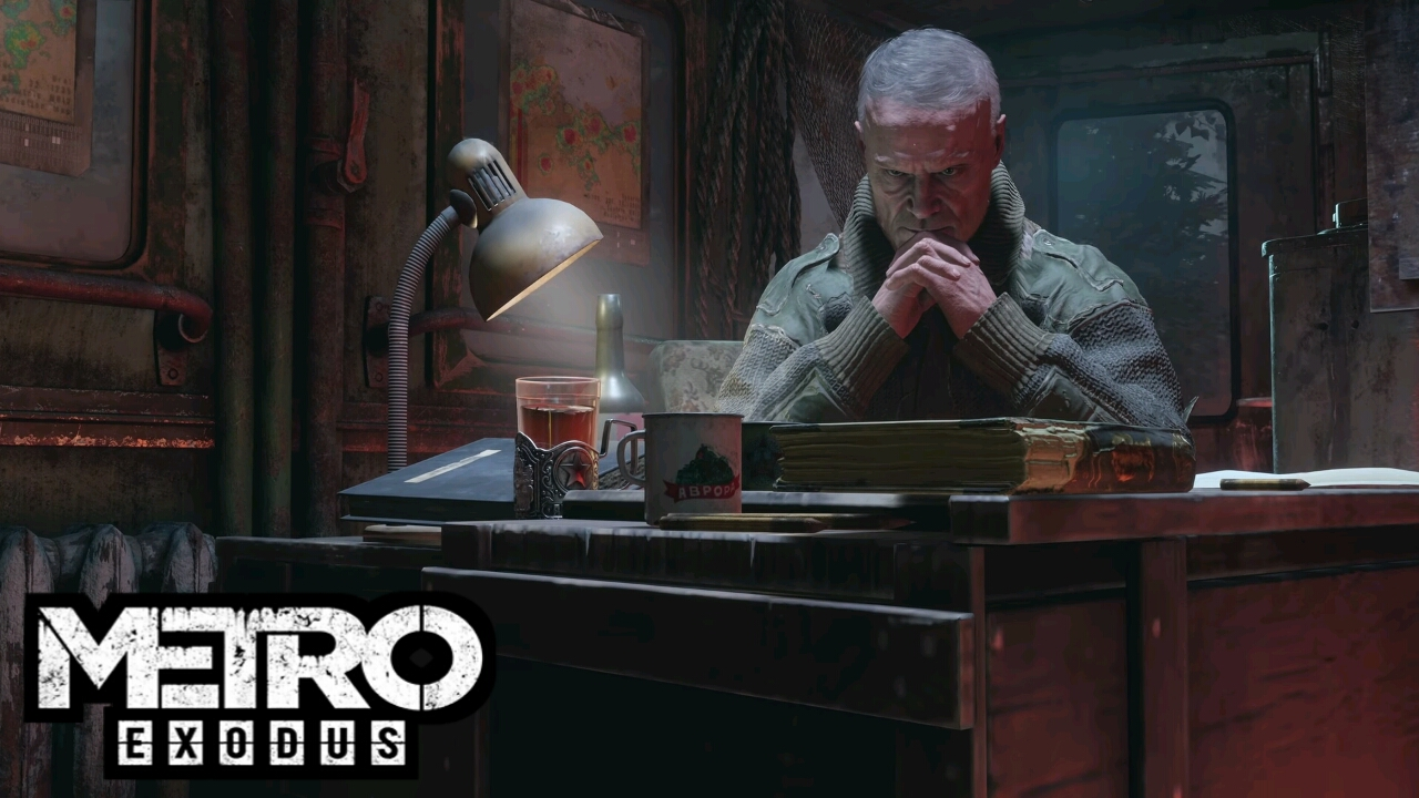 Metro Exodus Minimum and Recommended PC System Requirements