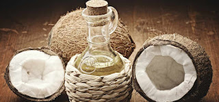Amazing Benefits Of Coconut Oil For Skin And Health