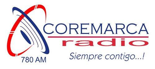Radio coremarca