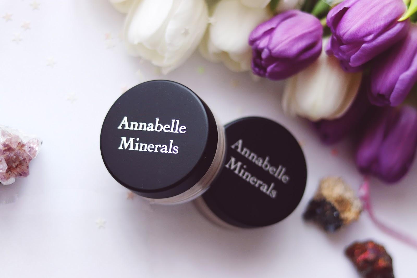 Annabelle minerals opinie