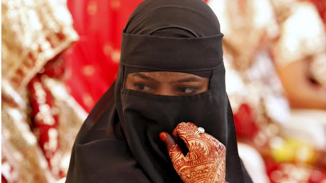 மும்முறை தலாக் சட்டவிரோதமானது: அலகாபாத் உயர்நீதிமன்றம் தீர்ப்பு