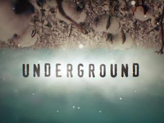 hulu underground, underground railroad show, best of hulu