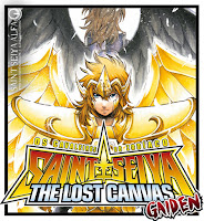 Lista de Capítulos do The Lost Canvas Gaiden