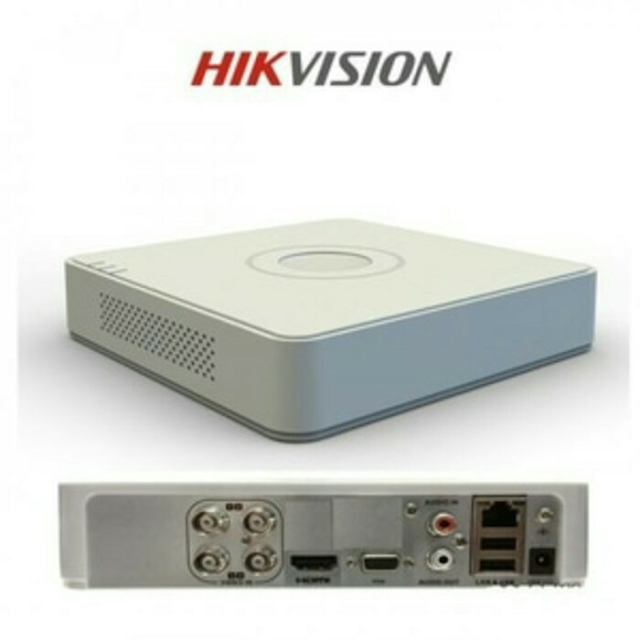 DVR 4ch Hikvision DS-7104HGHI-F1