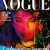"Vogue'nin Kapağında Bir Trans Kadın ""La beauté transgenre"""