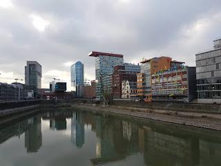 Dusseldorf gita in giornata