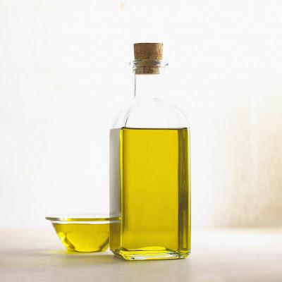 informacje na temat oliwy