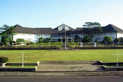 Daya Tampung Universitas Diponegoro SNMPTN 2019