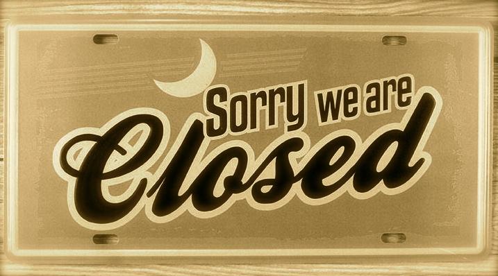 Notforgotten Farm  Labor Day Weekend  Shop is CLOSED ~