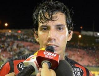 Caso Victor Ramos ainda rende  STJD vê indícios de burla nas normas da Fifa 25c645deb7a7f