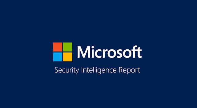 Microsoft security