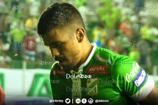 Oriente Petrolero pierde a Carlos Lujano por lesión - DaleOoo