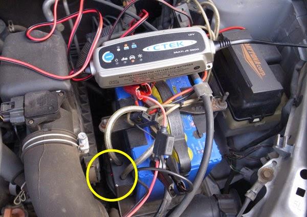 Remix QIC-10 サンダーUPⅡパルス発生器。さあサルフェーションを分解して健康なバッテリーに戻るのでしょうか?
