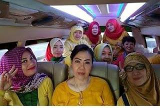 Sewa Bus Sedang Di Tangerang, Sewa Bus Medium Tangerang
