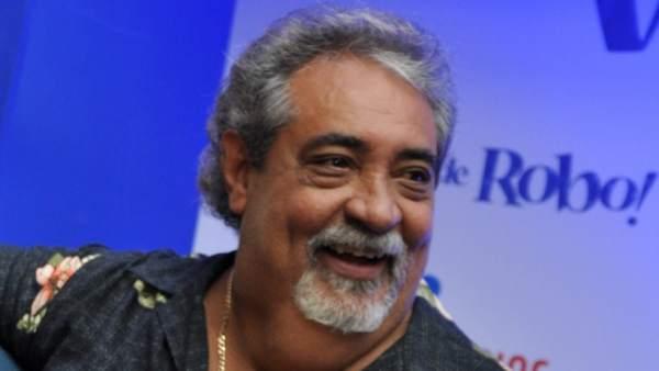 El cantante dominicano Anthony Ríos