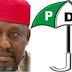 Imo Will Reject Okorocha's Son-In-Law As Gov – PDP
