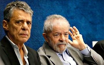 Políticos e personalidades reagem à decisão arbitrária contra Lula