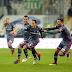 Ex-Coritiba marca em empate do Besiktas, na Liga da Turquia