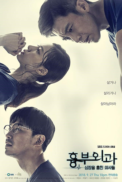 Drama Korea Heart Surgeons Subtitle Indonesia