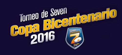 Se presentó oficialmente el Seven del Bicentenario