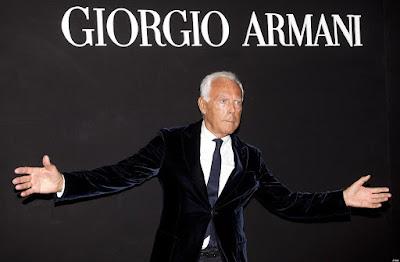Armani dice adiós a las pieles