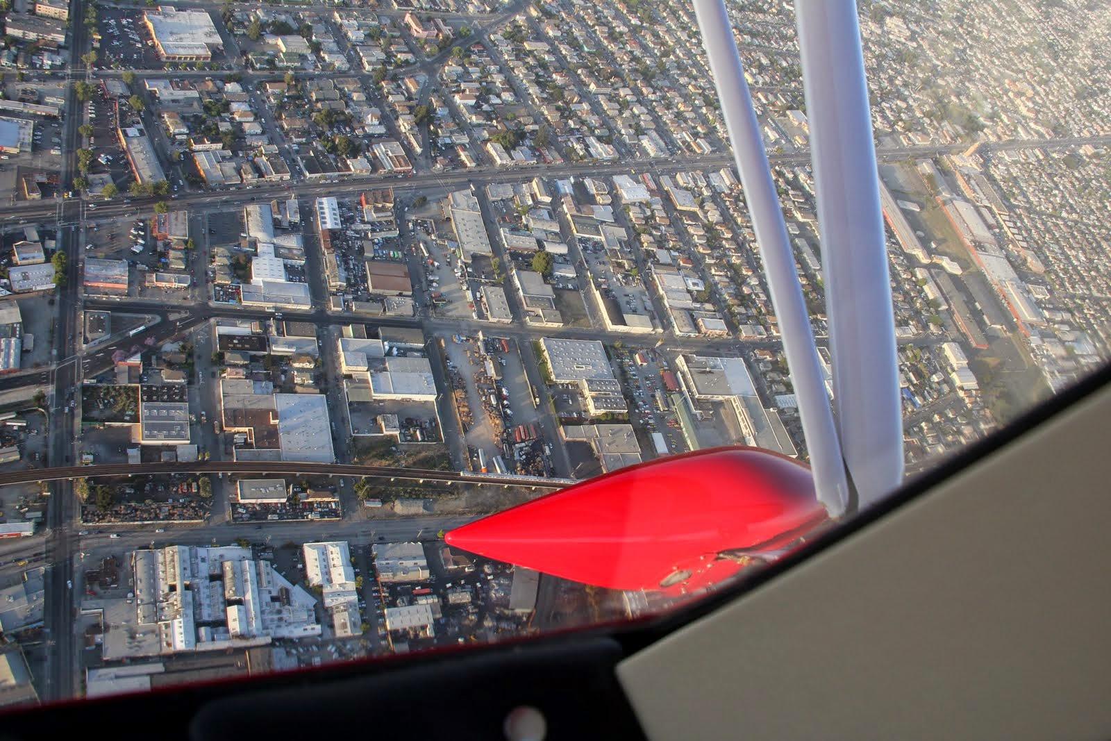 Oakland Melrose