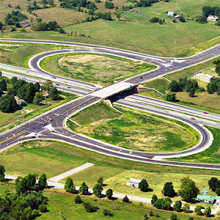 AASHTO Names Springdale Project Best Use of Innovation