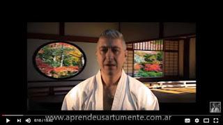 video de hipnosis regresiva guiada por sensei diego labrousse