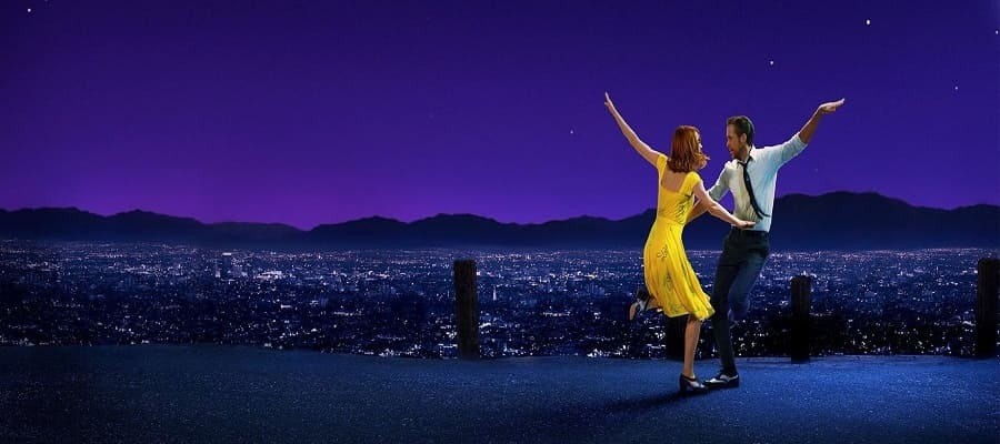 La La Land - Cantando Estações Dublado é encontrado na internet via torrent e streaming