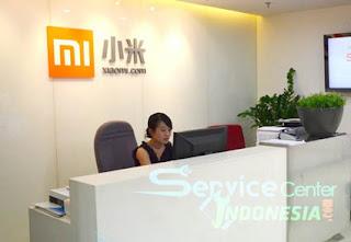 Service Center HP Xiaomi di Palu